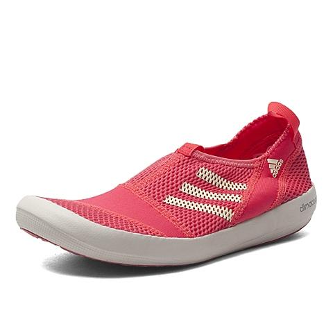 adidas阿迪达斯新款女子多功能越野系列户外鞋BA8401