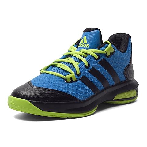 adidas阿迪达斯新款男子团队基础系列篮球鞋AQ7614