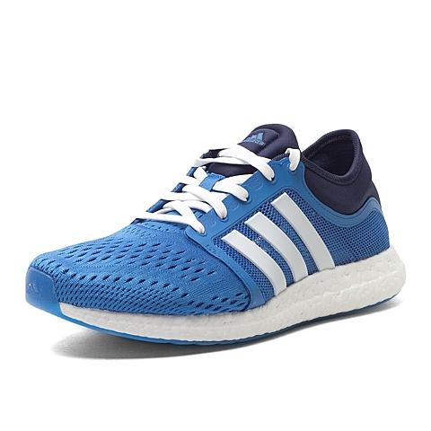 adidas阿迪达斯新款男子BOOST系列跑步鞋BA9012