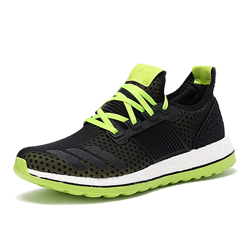 adidas阿迪达斯新款男子BOOST系列跑步鞋AQ4695