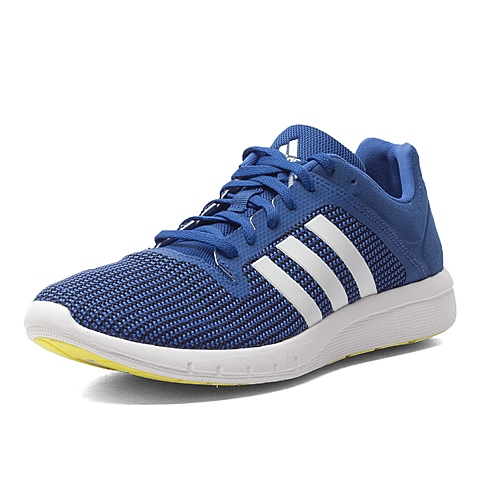 adidas阿迪达斯新款男子多功能系列跑步鞋BB3702