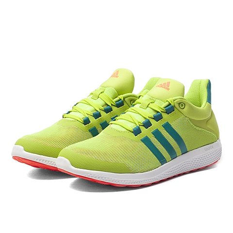 adidas阿迪达斯新款专柜同款男大童跑步鞋S42121