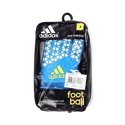 adidas阿迪达斯新款中性足球系列手套AH7809