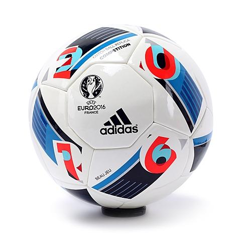 adidas阿迪达斯2016年新款男子比赛足球AC5418