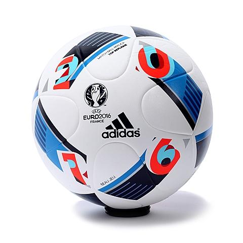adidas阿迪达斯新款男子比赛足球AC5450
