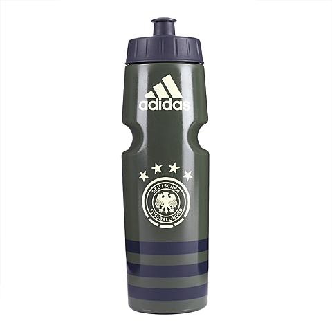 adidas阿迪达斯新款中性足球系列水壶AH5747