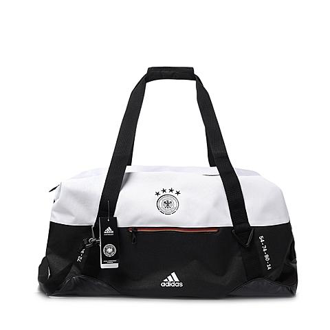 adidas阿迪达斯新款中性足球系列队包AH5746