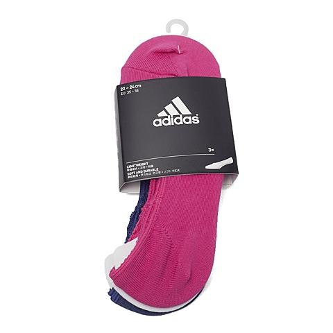 adidas阿迪达斯新款中性训练系列袜子(3双)AJ9636