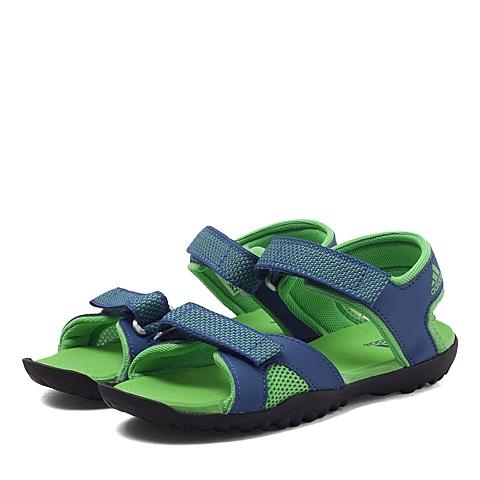 adidas阿迪达斯新款专柜同款男童户外鞋AF6132