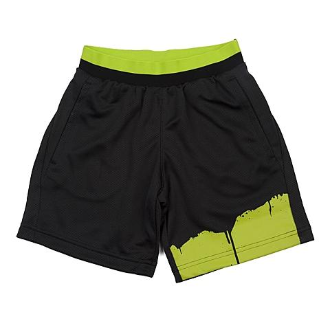adidas阿迪达斯2016新款专柜同款男大童针织短裤AO4588