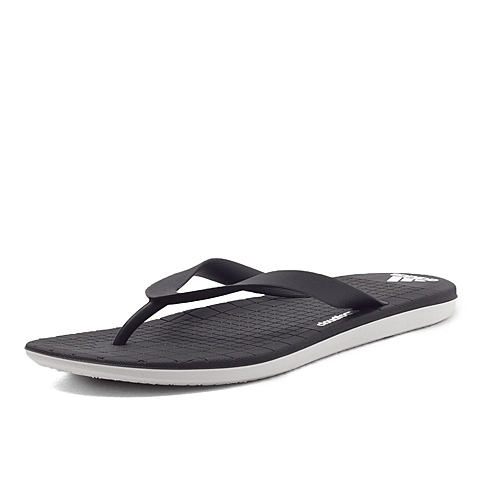 adidas阿迪达斯新款男子休闲系列游泳鞋AQ6117