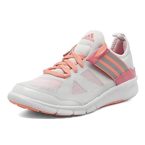adidas阿迪达斯新款女子基础运动系列训练鞋AF5885