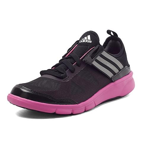 adidas阿迪达斯新款女子基础运动系列训练鞋AQ5079