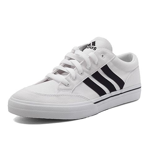 adidas阿迪达斯新款中性网球文化系列网球鞋G18202