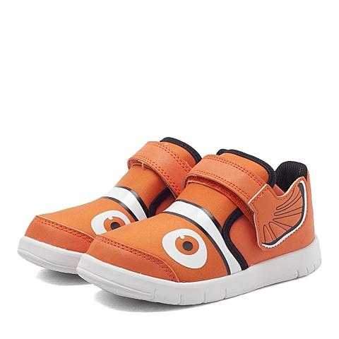 adidas阿迪达斯新款专柜同款男婴童迪士尼系列训练鞋S78640