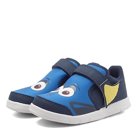 adidas阿迪达斯新款专柜同款男婴童迪士尼系列训练鞋S78641