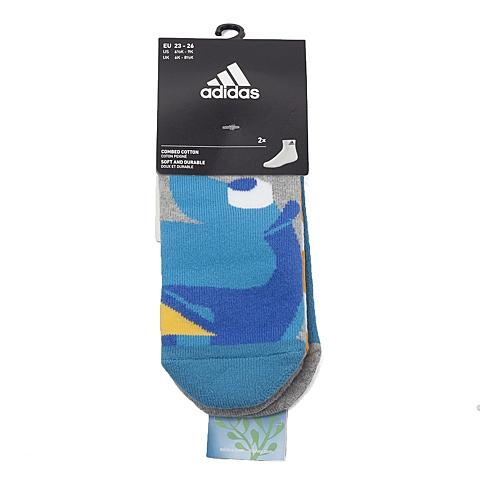 adidas阿迪达斯新款专柜同款男婴童迪士尼系列袜子AY6056