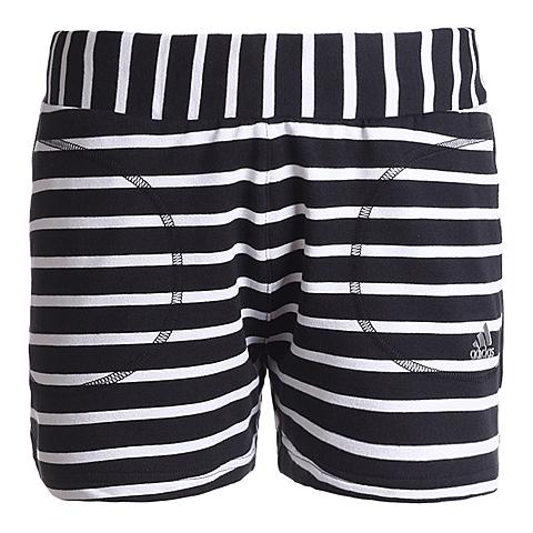 adidas阿迪达斯新款女子活力色彩系列短裤AZ5528