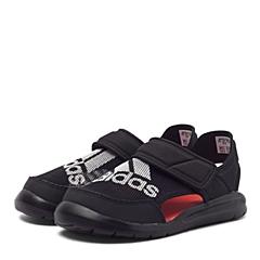 adidas阿迪达斯2016新款专柜同款男小童游泳鞋AF3893