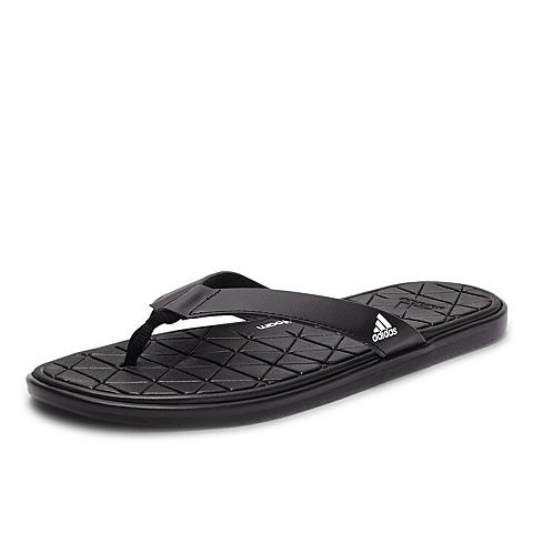 adidas阿迪达斯新款男子休闲系列游泳鞋S31679