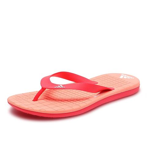 adidas阿迪达斯新款女子休闲系列游泳鞋S78118