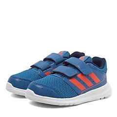 adidas阿迪达斯新款专柜同款男婴童跑步鞋BB3956
