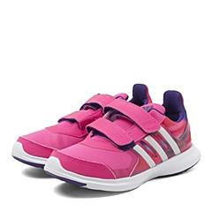adidas阿迪达斯2016新款专柜同款女童跑步鞋AQ3872