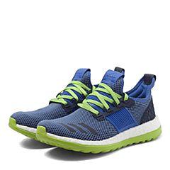 adidas阿迪达斯2016新款专柜同款男大童BOOST跑步鞋S80394