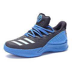 adidas阿迪达斯新款男子团队基础系列篮球鞋AQ7768