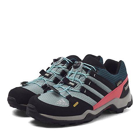 adidas阿迪达斯新款专柜同款女童户外鞋AQ4140