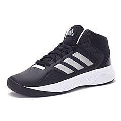 adidas阿迪达斯2017年新款男子团队基础系列篮球鞋AQ1362