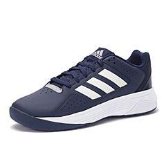 adidas阿迪达斯新款男子团队基础系列篮球鞋AW4658