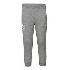 adidas阿迪达斯新款专柜同款女小童针织长裤AZ8590
