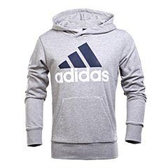 adidas阿迪达斯2017年新款男子运动基础系列针织套衫S98775