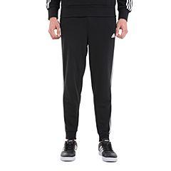 adidas阿迪达斯新款男子运动基础系列针织长裤BP8742