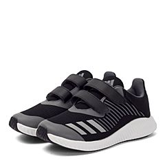 adidas阿迪达斯2017新款小-大童FortaRun CF K跑步鞋CG3380