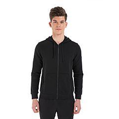 adidas阿迪达斯2018年新款男子运动系列针织外套BK3717