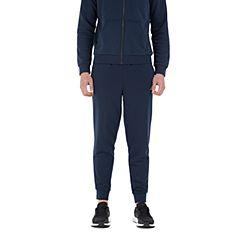 adidas阿迪达斯2017年新款男子运动基础系列针织长裤B47213