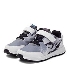 adidas阿迪达斯男婴童Star Wars EL I星球大战系列跑步鞋BA9399