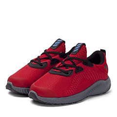 adidas阿迪达斯2017新款男婴童alphabounce i跑步鞋BB7099
