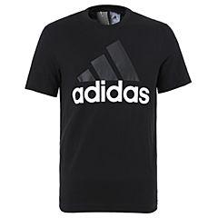 adidas阿迪达斯2018年新款男子运动系列T恤S98731
