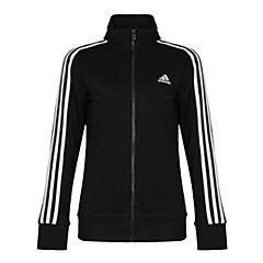 adidas阿迪达斯新款女子训练系列针织外套S97427