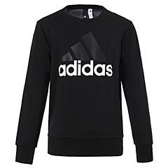 adidas阿迪达斯2017年新款男子运动全能系列针织套衫S98766