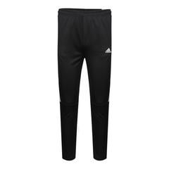 adidas阿迪达斯2018男大童YB TIRO PANT 3S针织长裤BQ2941