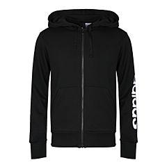 adidas阿迪达斯新款男子运动基础系列针织外套S98796