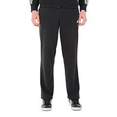 adidas阿迪达斯2018年新款男子运动基础系列针织长裤BP8753