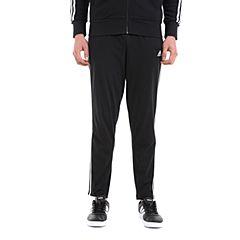 adidas阿迪达斯2017年新款男子运动基础系列针织长裤BK7414