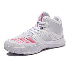 adidas阿迪达斯2017年新款男子团队基础系列篮球鞋BW0566