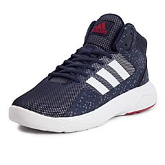 adidas阿迪达斯2017年新款男子团队基础系列篮球鞋BB9710
