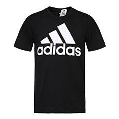 adidas阿迪达斯2018新款男子运动系列T恤CD4864